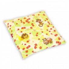 Подушка детская силиконовая 45х45