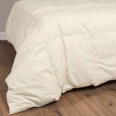 Одеяло стеганое пуховое Ярослав 140х205