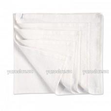 Набор салфеток махровых Ярослав для отелей 30х30 белые