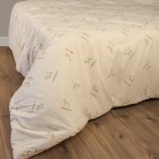Одеяло овечье стеганое Ярослав (бязь) 190х210