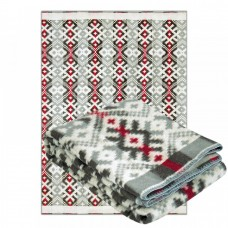 Одеяло полушерстяное Ярослав 210х230 диз.2.3