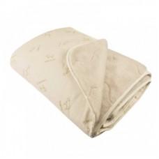 Меховое одеяло - натуральное тепло!